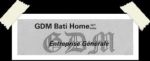 GDM Bati-Home